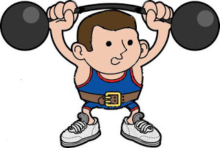 Ex Work Is Done By A Weight Lifter When He Exerts An Upward Force To