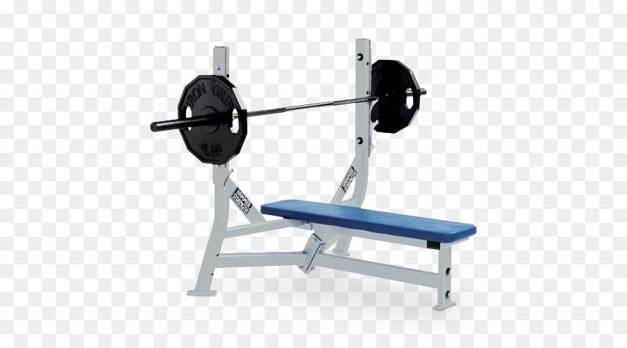 Bench press Fitness Centre Weight training Barbell - Exercise Bench Png  Clipart