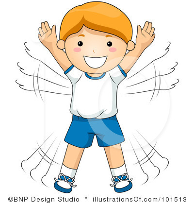 Clipart Exercise Clipart