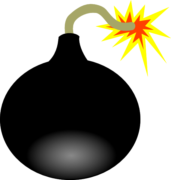 Exploding Bomb Photo Free Cliparts That You Can Download To You