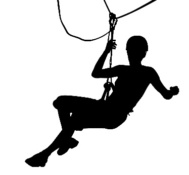 ... Extreme Sports has a wide range of accommodation options to choose from so no matter how; zipline clipart ...