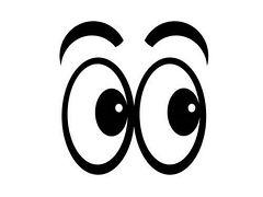 Eyeballs Clipart