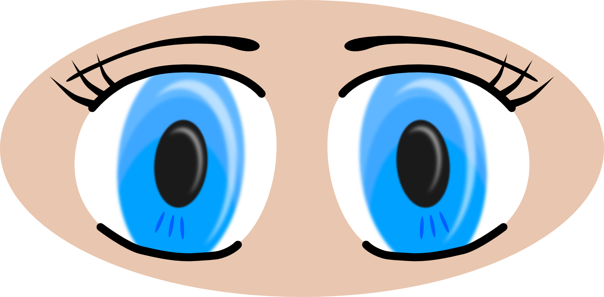 Eyes clipart free clipart images cliparting