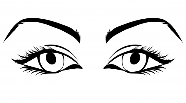 Eyes eye clip art free clipart image 3 cliparting