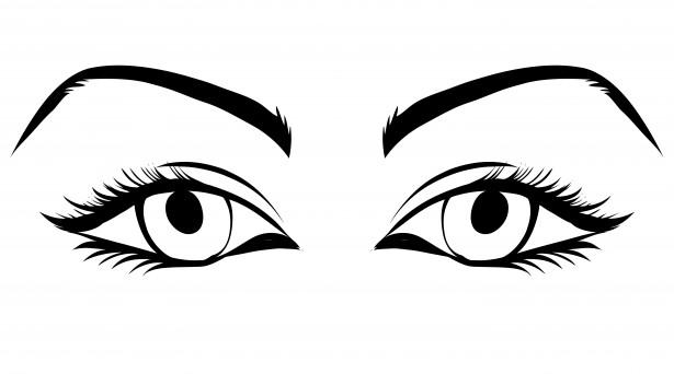 Eyes eye clipart 4 image