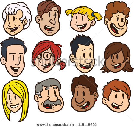 Face kids clip art free vector download (212,761 Free vector) for commercial use. format: ai, eps, cdr, svg vector illustration graphic art design