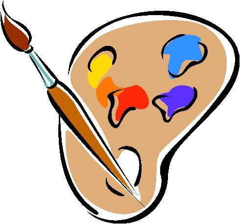 Face Painting Clip Art Clipart Best