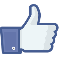 Facebook Clipart-Clipartlook.com-200