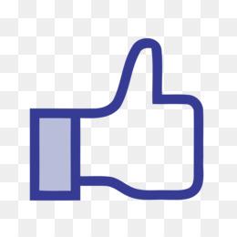 Facebook like button Clip art - Facebook Clipart