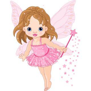Fairy baby fairies cartoon clip art fairies cartoon clip art