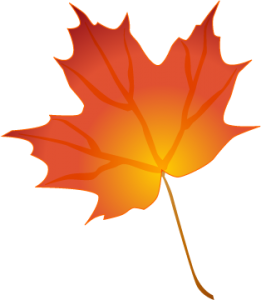 fall background clipart