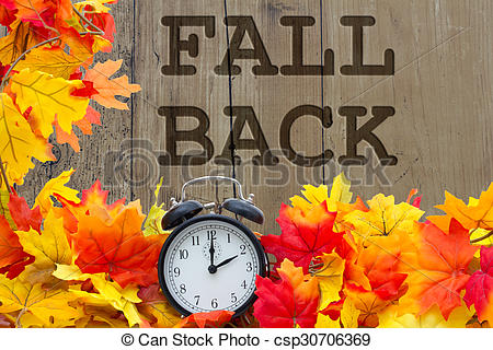 Fall Back Clipart Fall Back Clip Art Images Hdclipartall