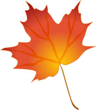 Fall Leaves Clip Art | Clipart library - Free Clipart Images