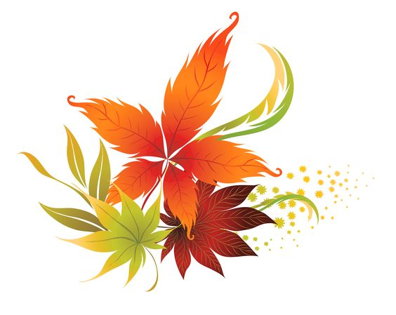 Fall leaves fall leaf clipart no background free clipart images .