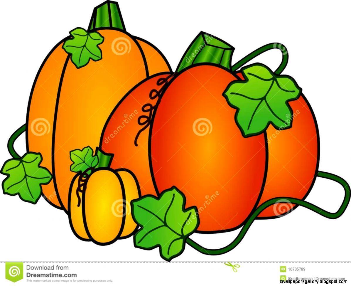 fall pumpkin patch clip art