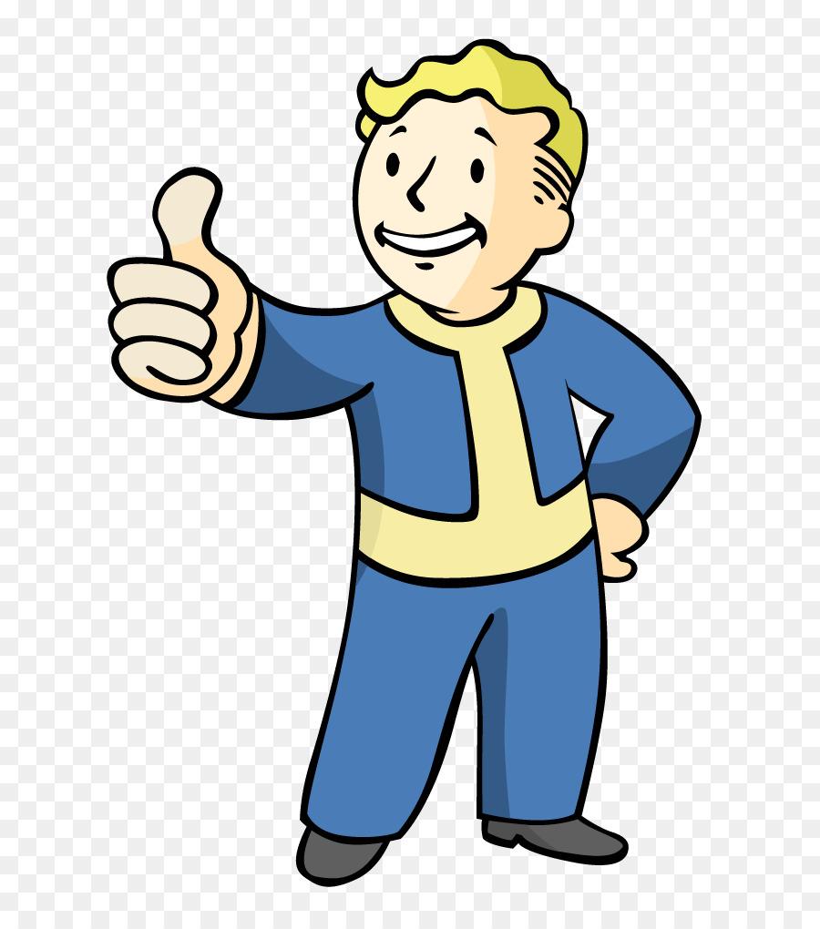 Fallout Clipart clip art - Fallout Clipart