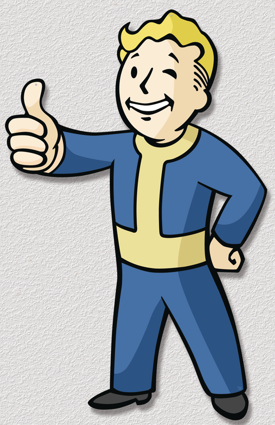 Laura - Fallout 4 Clip Art by