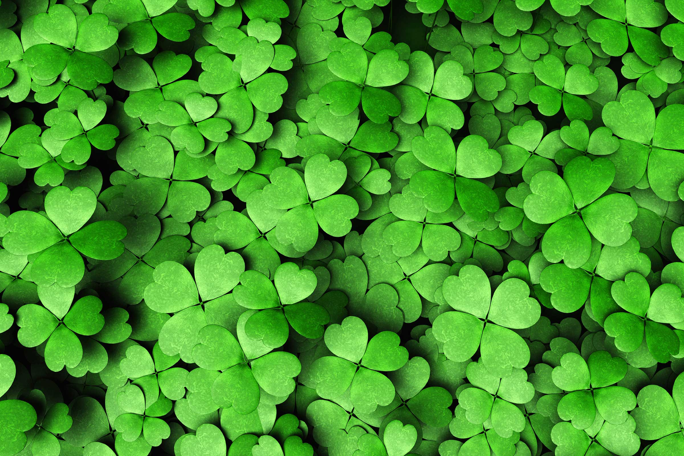 False fact: Green is the color of St. Patricku0026#39;s Day