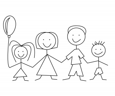 family clipart black and white family black and white family clipart black  and white hdclipartall music clipart