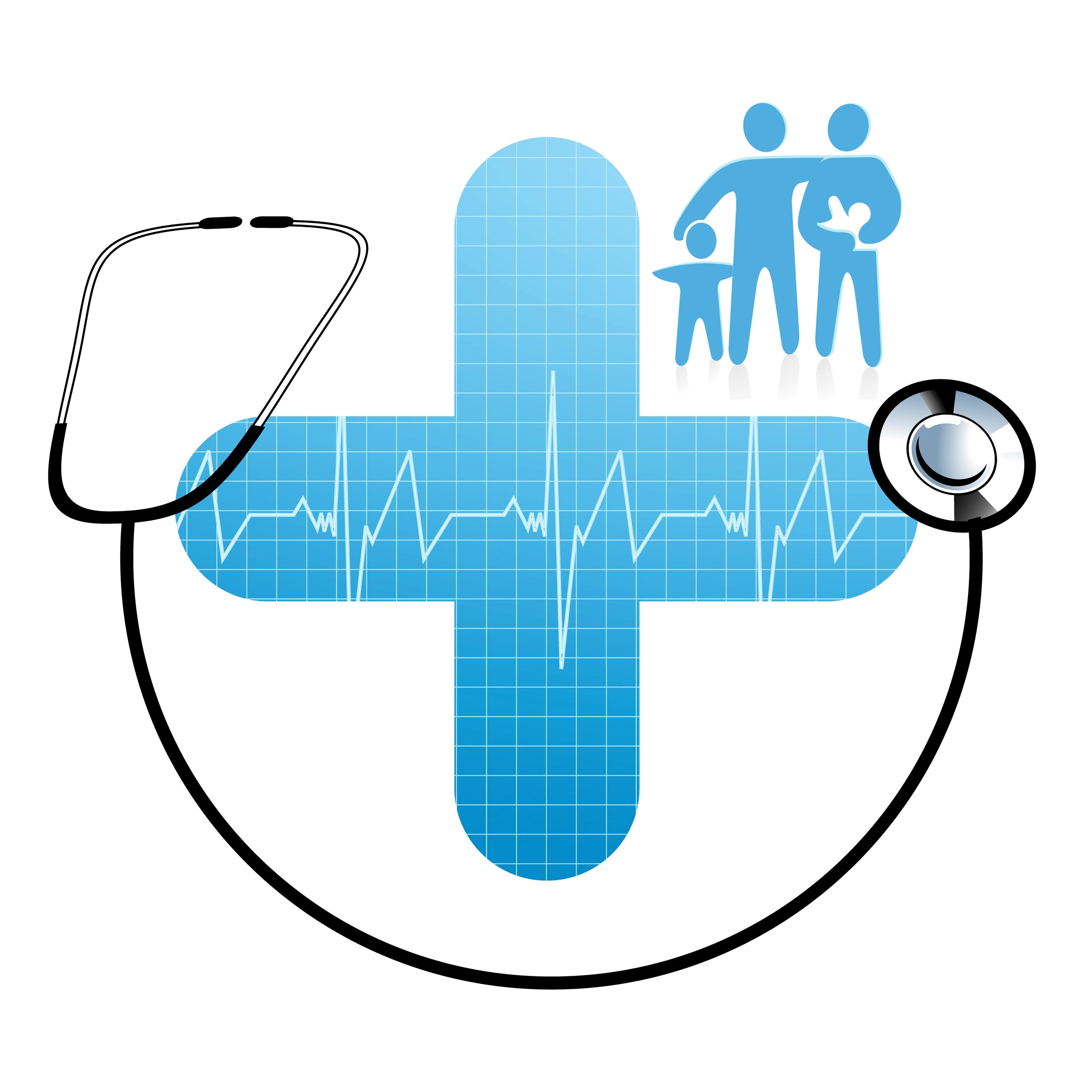 Family Nurse Practitioner Clipart