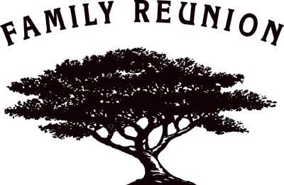 Family Reunion Clip Art 10 Black Family Reunion Clip