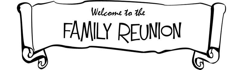 Family Reunion Tree Clip Art Clipart Panda Free Clipart Images
