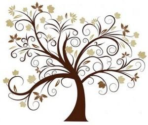 Family tree 7 huguely family .