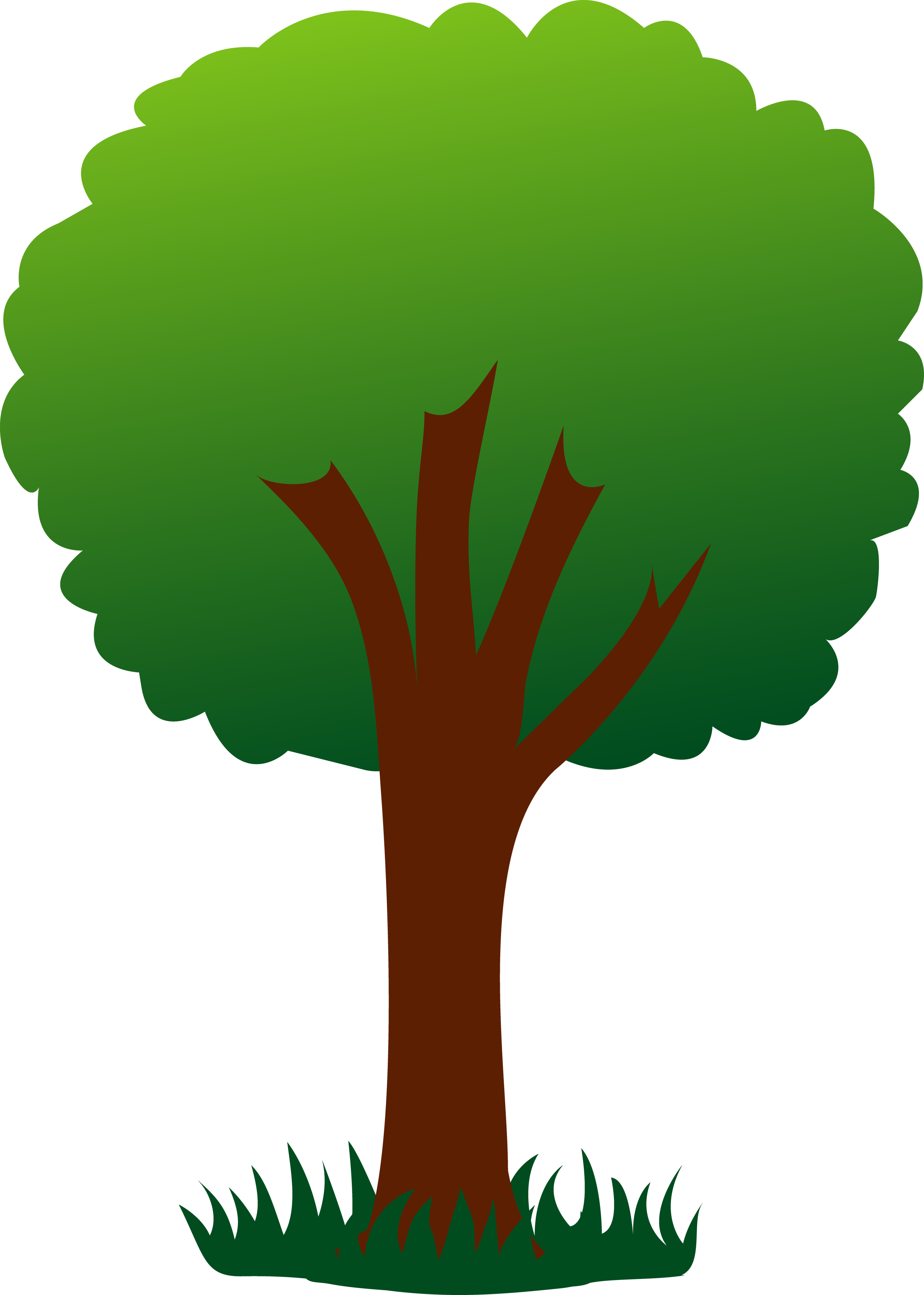 Family Tree Clipart Clipart Free Clipart Image