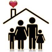 family tree; happy family ...