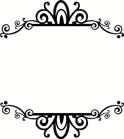 fancy clipart fancy clipart borders hdclipartall 2 wikiclipart clip art for  students