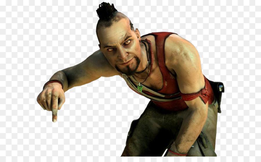 Far Cry 3: Blood Dragon Far Cry Instincts Far Cry 5 Far Cry Primal - Far Cry  Png Clipart