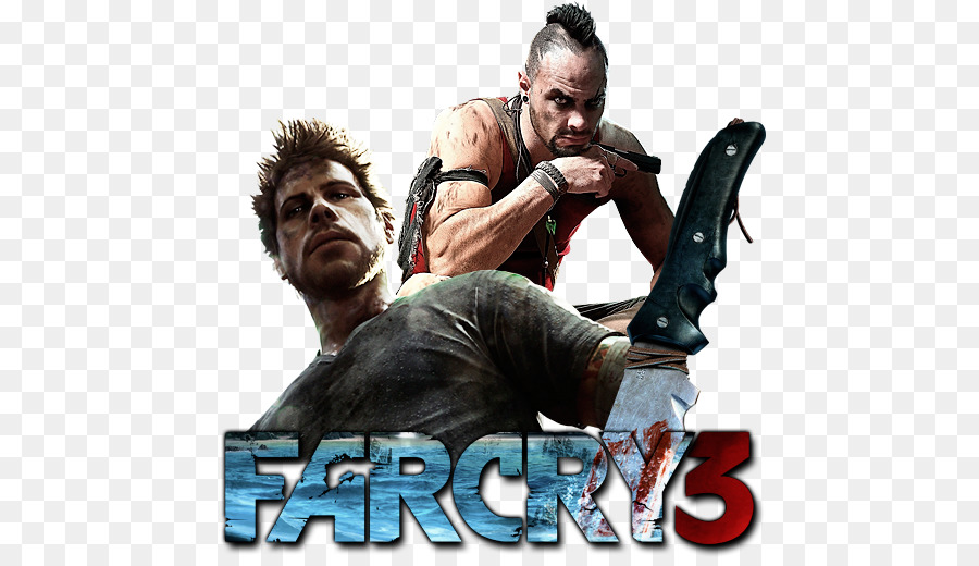 Far Cry 3 Clip art - Far Cry PNG Transparent Images