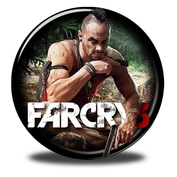 Far Cry PNG Clipart