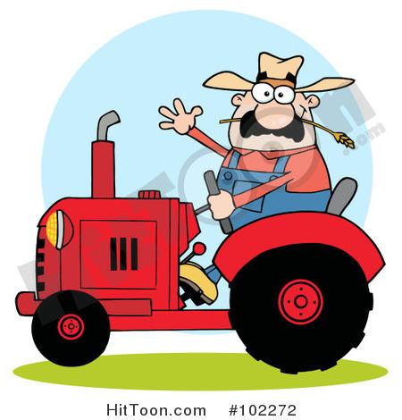 farmer clip art #8
