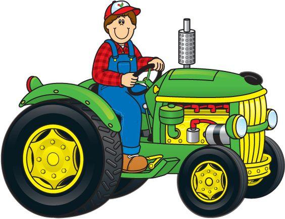 Farmer Clipart   Farmer Clipart - CarPatys clipartall.com