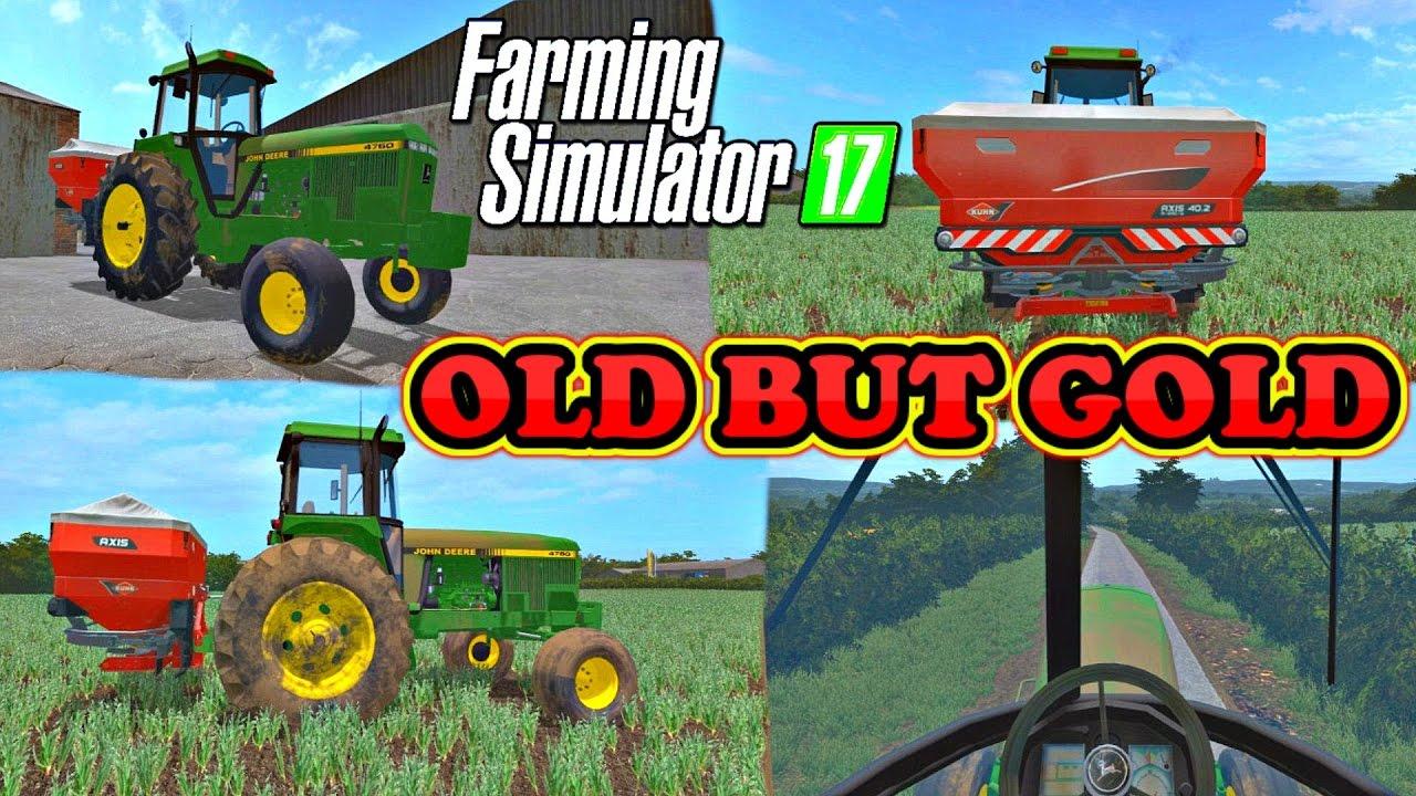 Farming Simulator Clipart foot