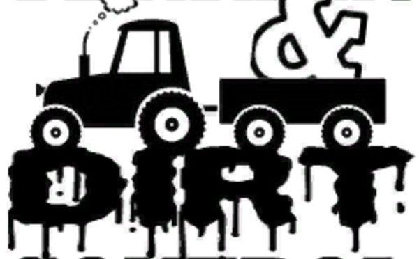 TERRAIN AND DIRT CONTROL V 1.0 DEUTSCHE VERSION LS15 - Farming Simulator  2015 / 15 mod