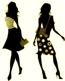 Fashion Show Clip Art Clipart Free Clipart