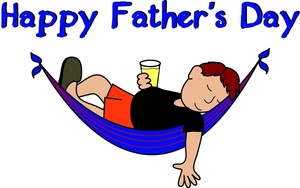 Father S Day Clip Art Birthday