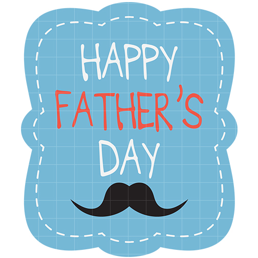 Fathers day clip art 4