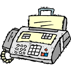 ... Fax Clipart | Free Download Clip Art | Free Clip Art | on Clipart .