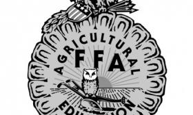 Ffa Logo Outline Clipart #1