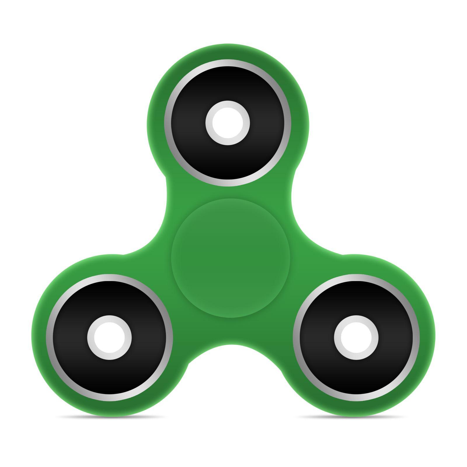 Tri-Fidget-Spinner-Hand-Finger-Stress-Toy-Pocket-