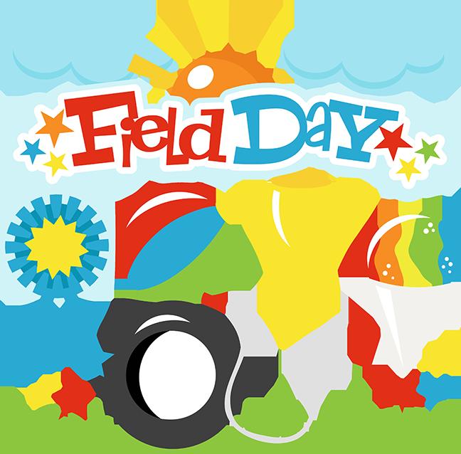 Field Day Clip Art Clipart Best