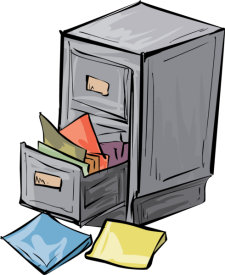 Gathering Of Random Ponderings Musings. Gathering Of Random Ponderings  Musings. File cabinet