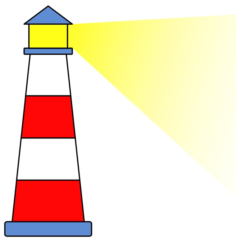 File Lighthouse Icon Wikimedia