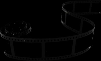 Film strip clipart hostted