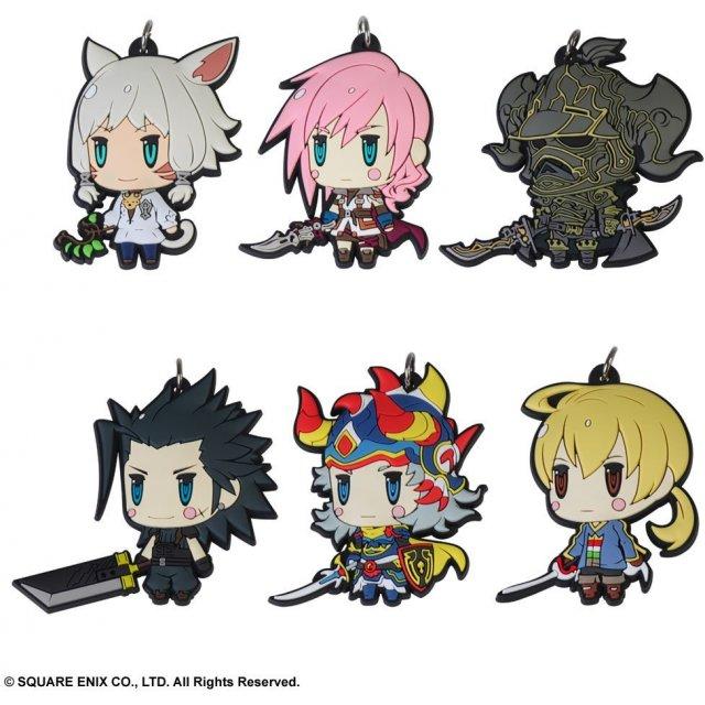 Final Fantasy Clipart-Clipartlook.com-640