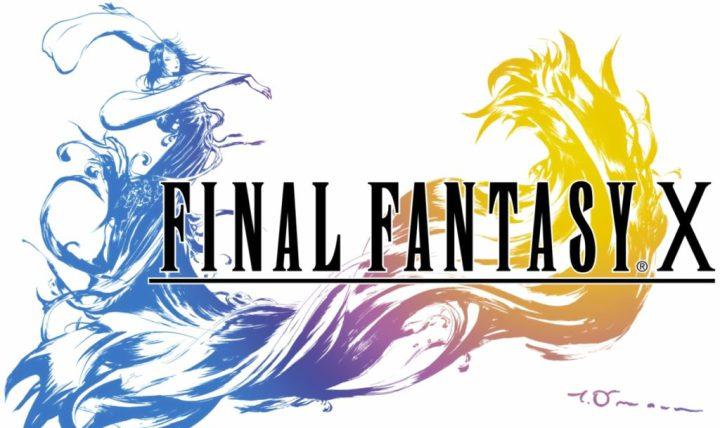 A Final Fantasy Retrospective: Final Fantasy X (PlayStation 2)
