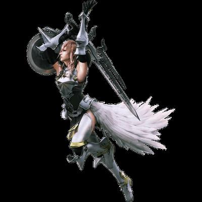 Final Fantasy Jump